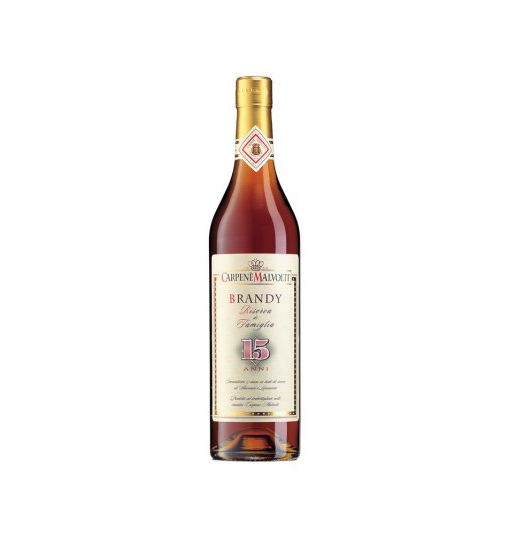 Carpene Malvolti Brandy 15