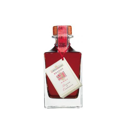 Carpene Malvolti Brandy 21