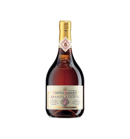 Carpene Malvolti Brandy 7