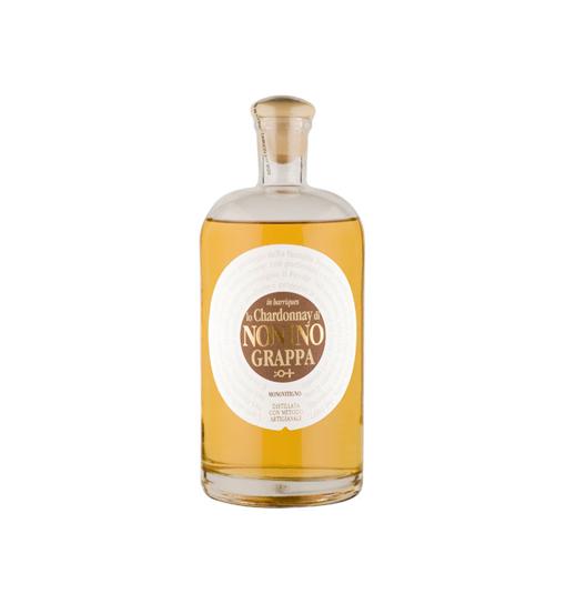 Grappa Chardonnay Monovitigno Barrique