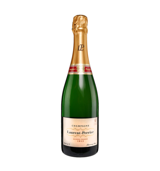 Laurent Perrier Brut Don Pippino
